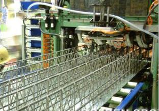Автоматическая линия для производства арматурных каркасов GSW-200