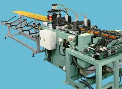 Автоматическая линия для производства треугольных ферм SS-SW400