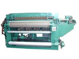 Автоматическая машина для сварки тонкой сетки DNW-2000